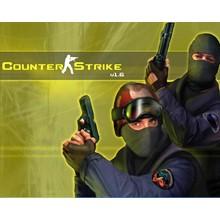 Counter-Strike 1.6 Steam account 2003 registration