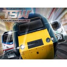 Train Sim World 2020 (Steam KEY) + GIFT