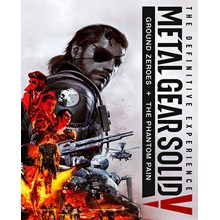 METAL GEAR SOLID V: The Definitive Experience Wholesale