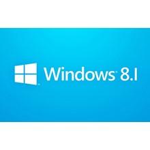 Windows 8.1 Pro x32/x64 bit Global Lifetime + Warranty