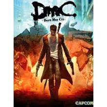 DmC Devil May Cry ✅(Steam Ключ)+GIFT