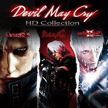 Devil May Cry HD Collection ✅(Steam Key)+GIFT