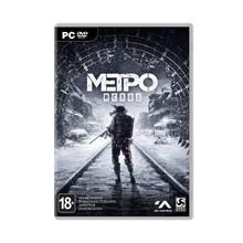Metro Exodus (Epic Store / Key / Ru)