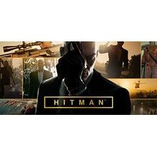 Hitman 2016 Full Season Steam Key RUS UA BEL