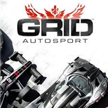 GRID Autosport ✅(Steam Key/GLOBAL)+GIFT