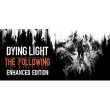 Dying Light Enhanced Edition (RU/UA/KZ/CIS)
