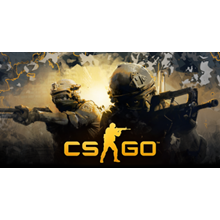 CS: GO [With VAC BAN!] From 100 game hours Steam acc