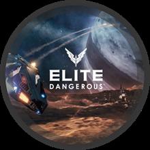 Elite Dangerous® Steam Account (Region Free) + [MAIL]