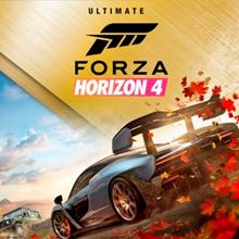 FORZA HORIZON 4 Ultimate | All DLC | + Forza 3 & 7 🔥
