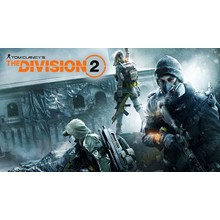 TOM CLANCY´S THE DIVISION 2 ✅(UPLAY/EU KEY)+GIFT