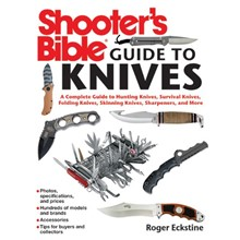 Shooter´s Bible Guide to Knives