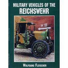 """Wolfgang Fleischer """"Military vehicles of Reichswehr"""""""
