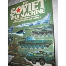 "Stewart Menaul ""The Soviet war machine"" (Eng.)"