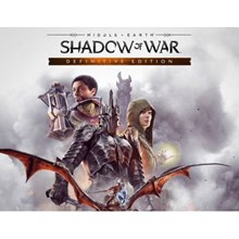 Middle-earth: Shadow of War Definitive Ed (Global)