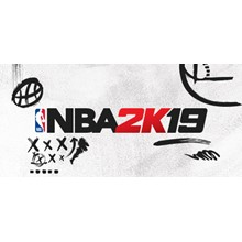 NBA 2K19 (RU/UA/KZ/CIS)