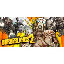 Borderlands 2 Game of the Year (steam cd-key RU,CIS)