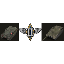 WOT New LBZ 2.0 The second front of Chimera from RPGcas