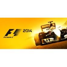 F1 2014 (Steam | Region Free)