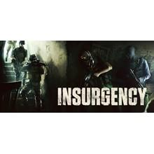 Insurgency (Steam | Region Free)
