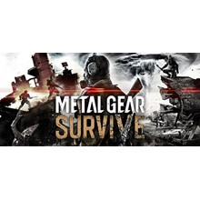 METAL GEAR SURVIVE (Steam | Region Free)