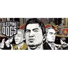 Sleeping Dogs (Steam | Region Free)