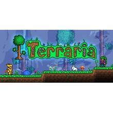 Terraria (Steam | Region Free)