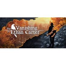 The Vanishing of Ethan Carter (Steam   Region Free)