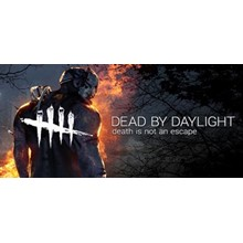 Dead by Daylight with 50 level steam account RU+CIS💳0%