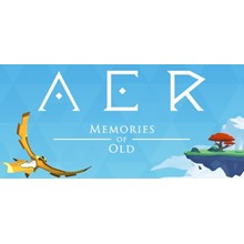 AER Memories of Old (Steam | Region Free)