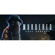 Murdered: Soul Suspect (Steam | Region Free)