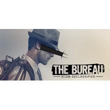 The Bureau: XCOM Declassified (Steam | Region Free)