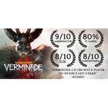 Warhammer: Vermintide 2 (Steam | Region Free)