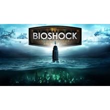 BioShock : The Collection (steam cd-key RU)