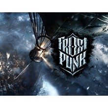 Frostpunk (Steam key) -- RU