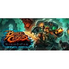 Battle Chasers: Nightwar (Steam | Region Free)