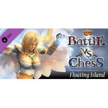 Battle vs Chess - Floating Island DLC (Steam | Region Free)