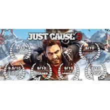 Just Cause™ 3 (Steam | Region Free)