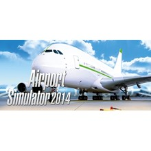 Airport Simulator 2014 (Steam | Region Free)