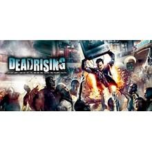 DEAD RISING® (Steam | Region Free)