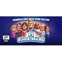 F1 RACE STARS™ (Steam | Region Free)