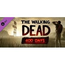 The Walking Dead: 400 Days (Steam | Region Free)