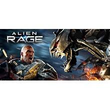Alien Rage - Unlimited (Steam | Region Free)
