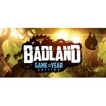 BADLAND: Game of the Year Edition (Steam | Region Free)