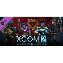 XCOM 2: Anarchy´s Children (Steam | Region Free)