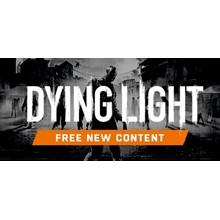 Dying Light (Steam | Region Free)