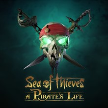 Sea of Thieves + Forza 4 Ultimate (Auto-activation)