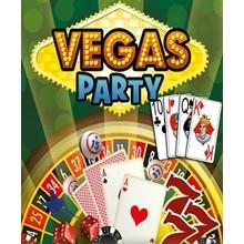 Vegas Party PS4 EU