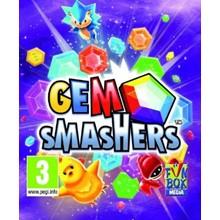 Gem Smashers PS4 [US PSN]