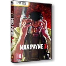 Max Payne 3 (Steam Gift Region Free / ROW)