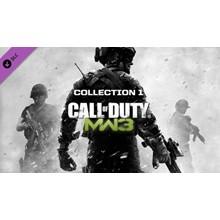 CoD: MW3 Collection 1 (Steam Gift Region Free / ROW)